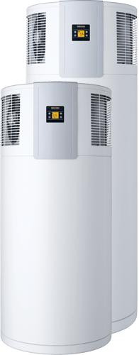 heat pump water heaters not