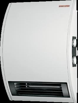Wall Mounted Electric Fan Heaters Ck Amp Ckt Stiebel