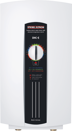 Dhc E Single Or Multi Point Of Use Electric Tankless Water Heaters
