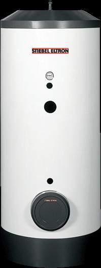 STIEBEL ELTRON SB 300 E INDIRECT W/ ELECTRIC ELEMENT
