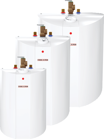 Shc Mini Tank Electric Water Heaters Stiebel Eltron Usa