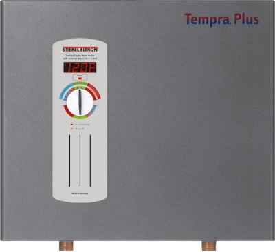 Tankless Water Heater Tempra On Demand Water Heating