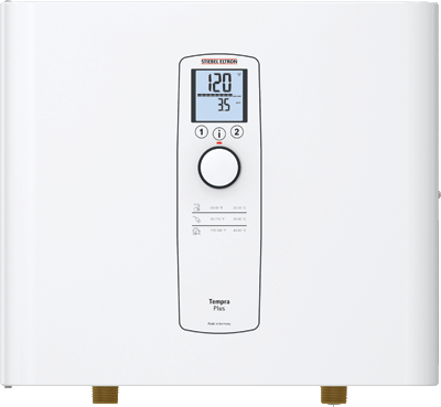 tempra u00ae whole house tankless electric water heaters