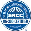 SRCC OG-300 Certified